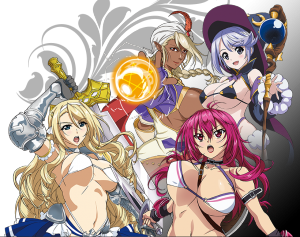gurren-ragann-wallpaper-05-700x393 [Editorial Tuesday] Anime Fanservice: Is it Exploitative?