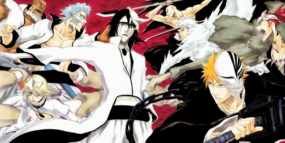 bleach wallpaper 02