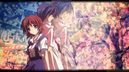 clannad-wallpaper-700x437 CLANNAD  Review & Characters – Nothing Can Stay Unchanged