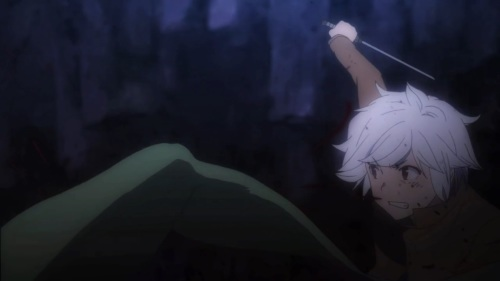 danmachi-wallpaper-700x393 DanMachi Review & Characters – Only this Much?