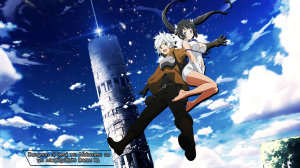 DanMachi Review & Characters – Only this Much?