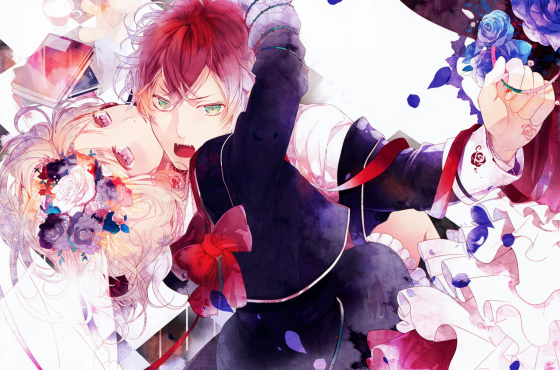 diabolik lovers wallpaper2
