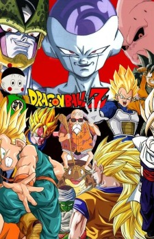 dragonball z dvd 01