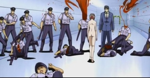 elfen lied highlight3