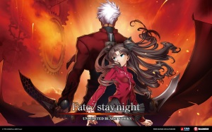Fate/stay night: Unlimited Blade Works Season 1 Review & Characters - The Hero of Justice