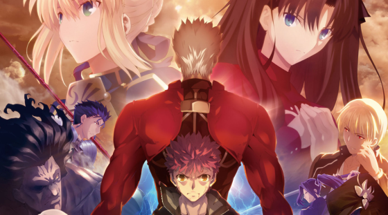 fate stay:night ubw wallpaper 02