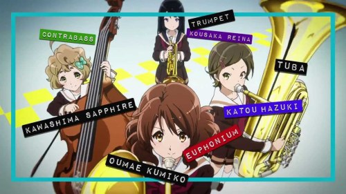 hibike euphonium highlight3