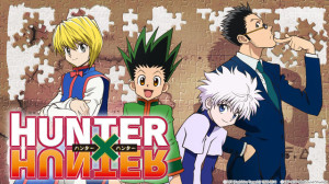 Hunter x Hunter Review & Characters – Possibly the Most Mature Shounen Anime
