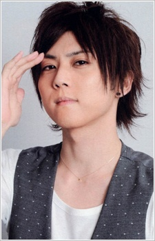 suzuki-tatsuhisa-fan-art Top 10 Seiyuu/Voice Actor of 2015