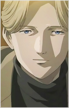 monster johan liebert