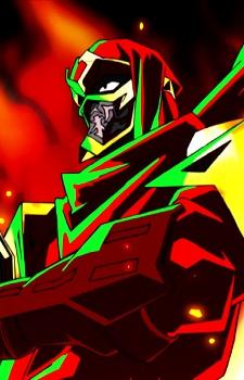ninja-slayer2-700x473 Ninja Slayer From Animation Review & Characters - YEEART!