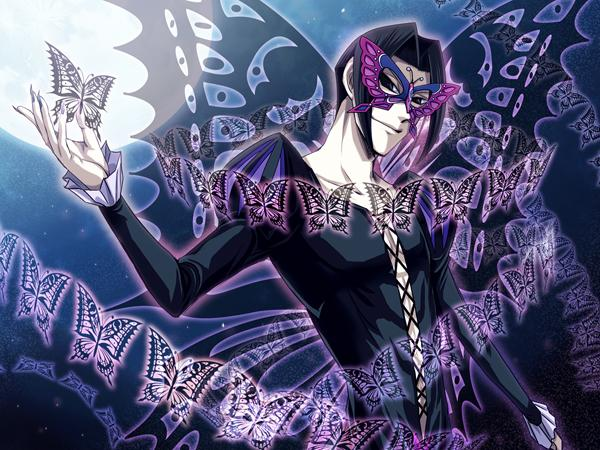 JoJo-no-Kimyou-na-Bouken-Part-5-Ougon-no-Kaze-Wallpaper-2 Top 10 Anime with the Worst Dressed Characters [Updated Best Recommendations]