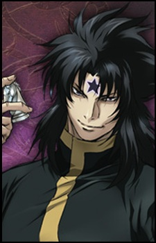 saint seiya Thanatos