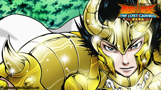 saint seiya el cid wallpaper