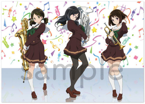 sound euphonium wallpaper 01