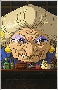 Doctor-Kureha-tony-tony-chopper-One-Piece-fan-art-458x500 Strongest Granny Characters [Japan Poll]