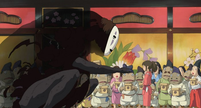 spirited-away-wallapaper-02-700x378 Spirited Away Review & Characters – Trying to Find a Way Back Home
