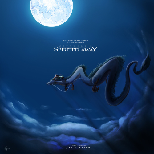 spirited away wallpaper 01