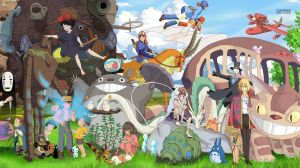 Sen-to-Chihiro-no-Kamikakushi-Spirited-Away-wallpaper-700x419 Top 10 Kawaii Spirited Away Characters