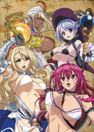 Bikini Warriors dvd