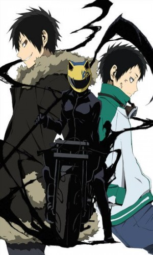 Durararax2-Ten-dvd-300x500 Durarara!!x2 Ten Episode 22 Postponed
