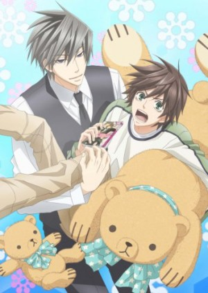 yaoi-bl-anime-summer-2015-list BL/Yaoi Anime Summer 2015 to Slash in Hot Season [Best Recommendations]