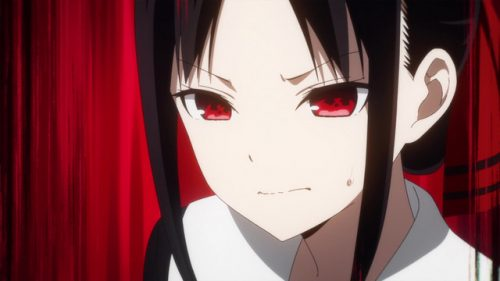 Kaguya-Sama-wa-Kokurasetai-KAGUYA-SAMA-LOVE-IS-WAR-Wallpaper Best Female Lead Characters in Anime of 2019