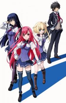god-eater-wallpaper Upcoming Anime Summer 2015 List
