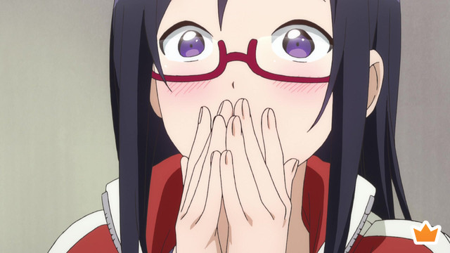 Sakie-Satou-Demi-chan-wa-Kataritai-Wallpaper Top 10 Sexiest Teachers in Anime [Updated]