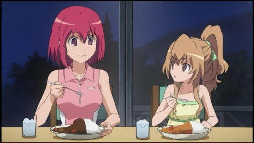 Zero-no-Tsukaima-F-capture-13-700x394 Top 10 Gloriously Flat Chested Women of Anime [Updated]