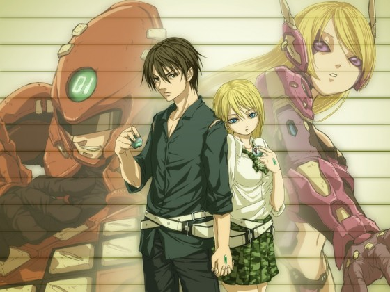 btooom wallpaper2