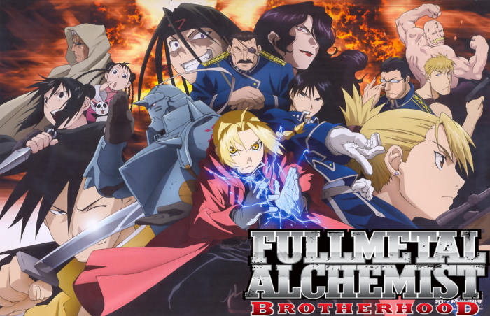 fullmetal-alchemest-wallpaper-700x452 [Editorial Tuesday] Remakes: The Proverbial Dilemma of Anime Fans