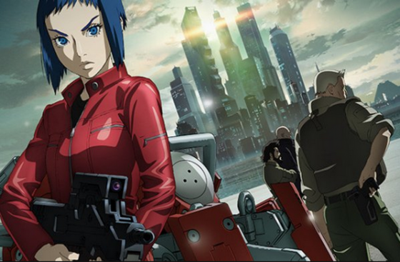 ghost in the shell arise alternative architecture wallpaper2