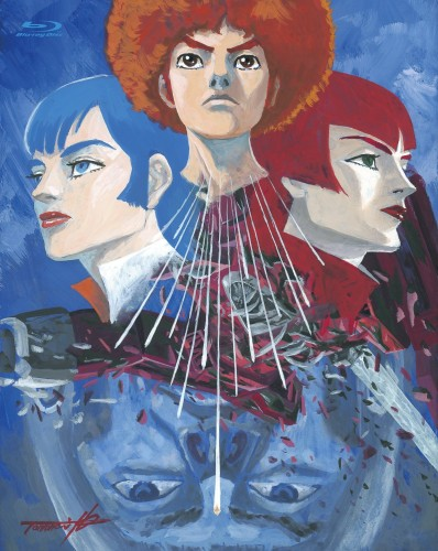 ideon movie dvd