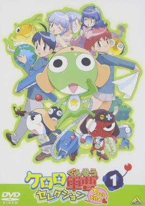Keroro-Gunso-wallpaper-625x500 Top 10 Merry Christmas Scenes in Anime [Updated Best Recommendations]