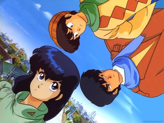 Top 10 slice of life anime list best recommendations for Anime maison ikkoku
