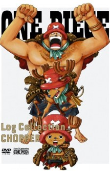 one piece dvd chopper