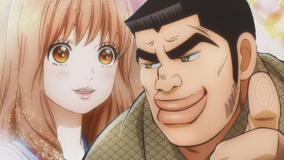 ore-monogatari-wallpaper1-560x315 Top 10 Love Stories in Anime [Japan Poll]