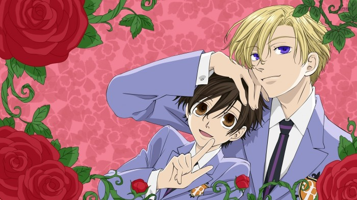 ouran highschool tamaki tamaki wallpaper