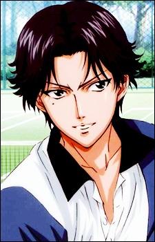 prince of tennis keigo
