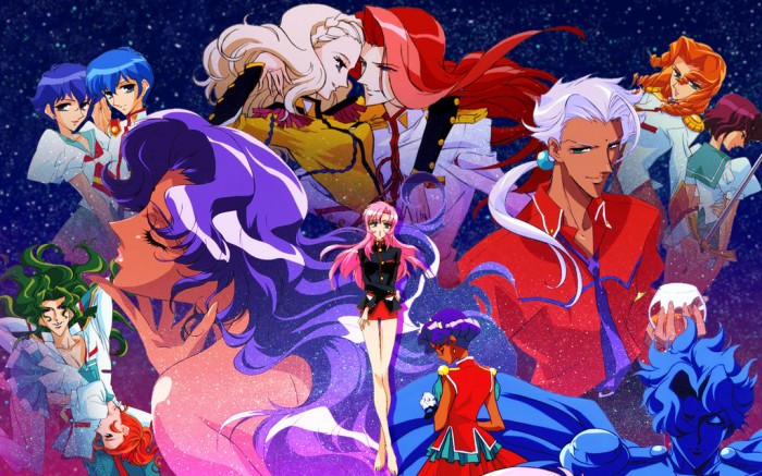 shoujo-kakumei-utena-fanart-700x437 Throwback Thursday's: Revolutionary Girl Utena Review & Characters- Grant Me the Power to Revolutionize the World!
