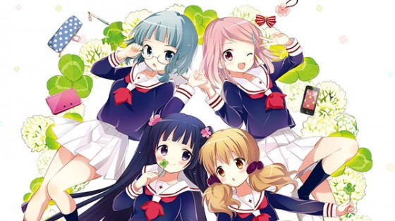 wakaba girl wallpaper