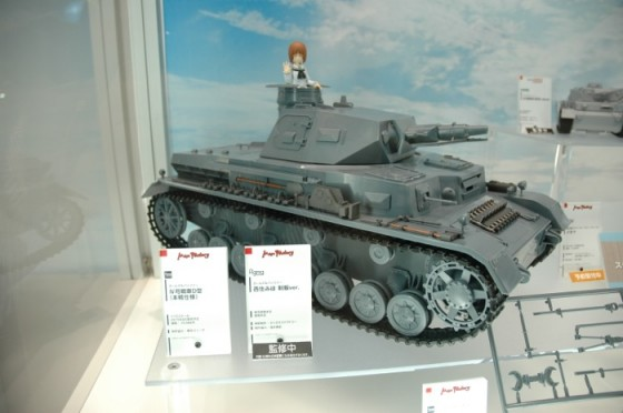 DSC_3948 Wonder Festival 2015 Summer Photo Report - Pictures of New Figures!
