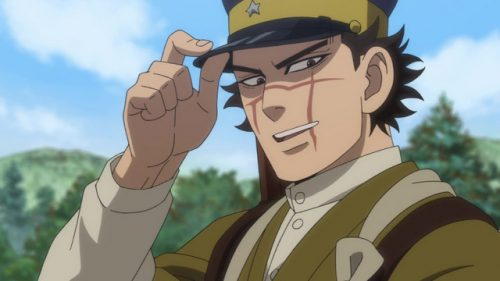 Golden-Kamuy-Wallpaper-1-500x445 Top 10 Anime Characters You Wish to Have as Your Older Brother [Updated]