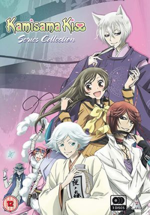 6 Anime Like Kamisama Kiss [Updated Recommendations]