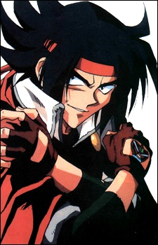 Mobile Fighter G Gundam domon kasshu