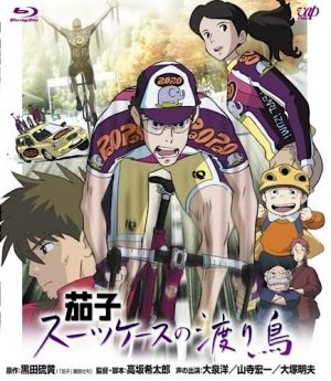 Top 10 Racing Anime [Updated Best Recommendations]