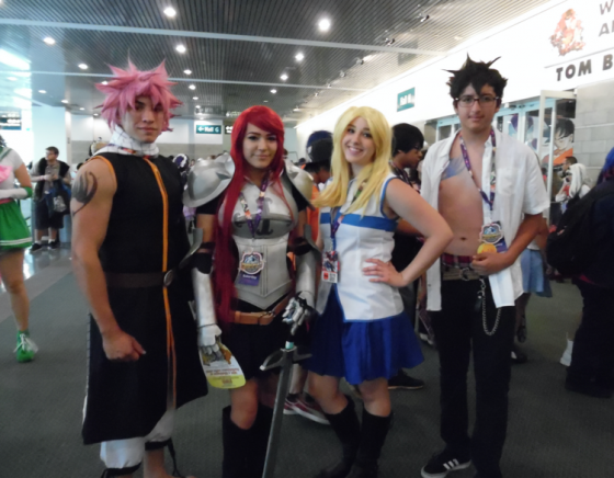 anime-expo-ax-2015-img-700x149 AX: Anime Expo 2015 Walkthrough / Field Report