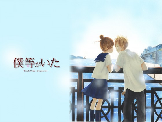 Natsume's-Book-of-Friends-Natsume-Yuujinchou-wallpaper-666x500 Top 5 Anime by Tina Az (Honey's Anime Writer)