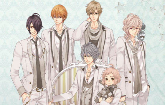brothers-conflict-wallpaper-560x356 Brother's Conflict Gets a Manga!